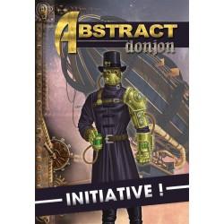 Abstract Donjon - Initiative !