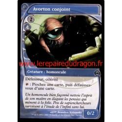 Bleue - Avorton Conjoint (U)