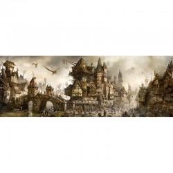 Warhammer Fantasy - Ecran et Guide du Meneur de Jeu