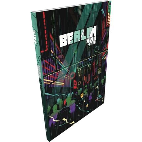 Berlin XVIII : Fate