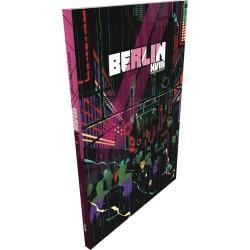 Berlin XVIII : PBTA