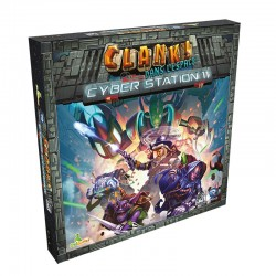 Clank ! Cyber Station 11