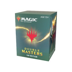 Double Masters VIP Edition - Magic The Gathering (7/8/20)