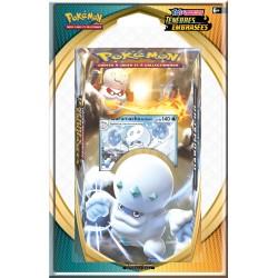 Starter Darumacho - Ténèbres Embrasées - Pokémon