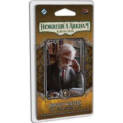 Deck Harvey Walters - Horreur à Arkham JCE