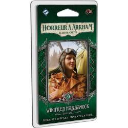 Deck Winifred Habbamock - Horreur à Arkham JCE