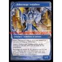Bleue - Aethermage Vedalken (C)