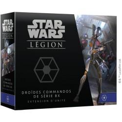 Droïdes Commandos de Série BX - Star Wars Légion
