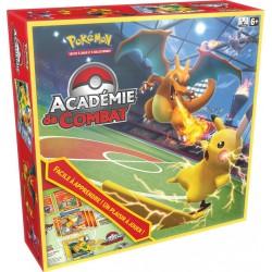 Pokémon : Coffret Académie de Combat