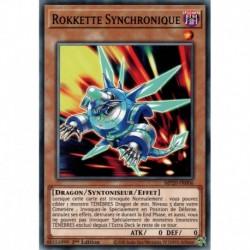 Yugioh - Rokkette Synchronique (C) [MP20]