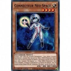 Yugioh - Connecteur Néo-Space (C) [MP20]
