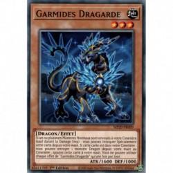 Yugioh - Garmides Dragarde (C) [MP20]