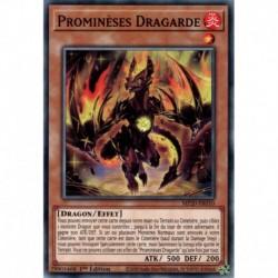 Yugioh - Prominèses Dragarde (C) [MP20]
