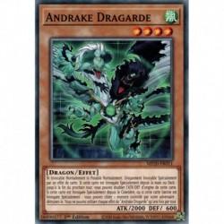 Yugioh - Andrake Dragarde (C) [MP20]