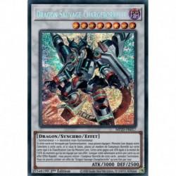 Yugioh - Dragon Sauvage Chargeborrelle (PSTR) [MP20]