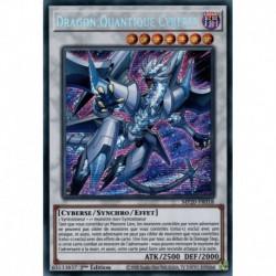 Yugioh - Dragon Quantique Cyberse (PSTR) [MP20]