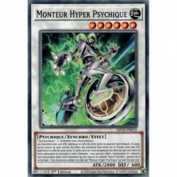Yugioh - Monteur Hyper Psychique (C) [MP20]