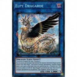 Yugioh - Elpy Dragarde (PSTR) [MP20]