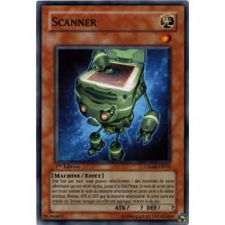 Scanner (SR)