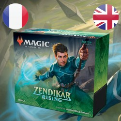 Bundle Magic Renaissance de Zendikar (25/09/2020)