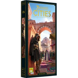 Cities - 7 Wonders - Nouvelle version