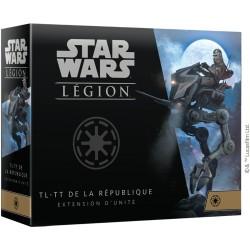 TL-TT de la République - Star Wars Légion