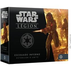 Escouade Inferno - Star Wars Légion