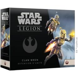 Clan Wren - Star Wars Légion