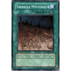 Triangle Mystérieux (C)