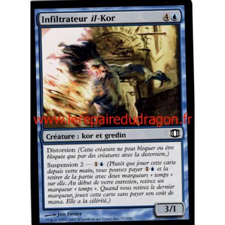 Bleue - Infiltrateur il-Kor (C)