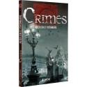 CRIMES : Alter ego et Psychologie (poche)