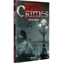 CRIMES : La Belle Époque (poche)
