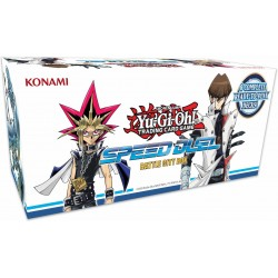 Coffret Speed Duel Box (19/11/2020)