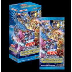 Boite de 24 Boosters Genesis Impact - Yu-Gi-Oh! (03/12/2020)