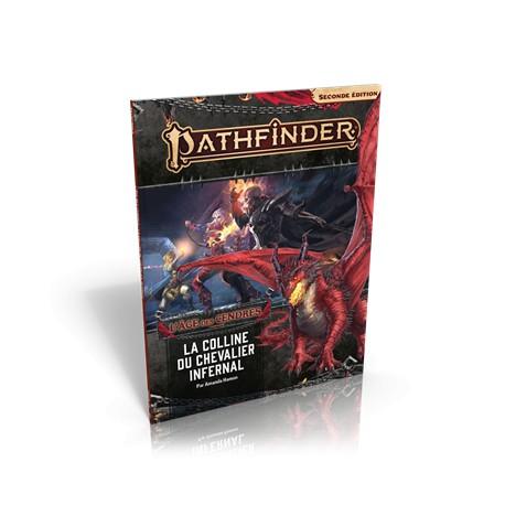 La Colline du Chevalier infernal 1/6 - Pathfinder 2eme édition