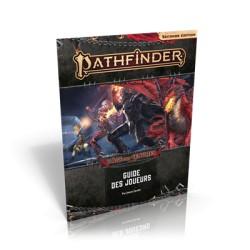 Age des Cendres-Guide des Joueurs  - Pathfinder 2eme édition