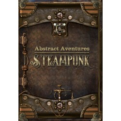 Abstract Aventures Steampunk - Base