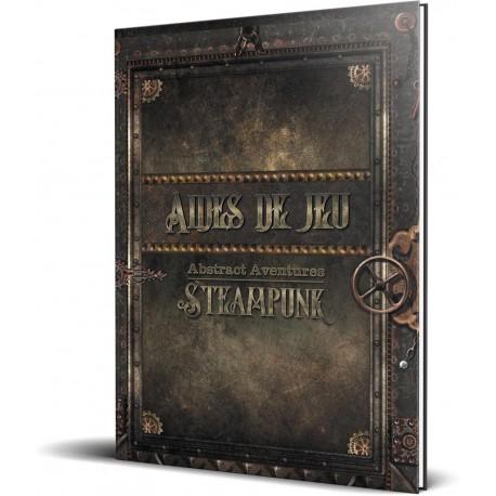 Aides de jeu - Abstract Aventures Steampunk