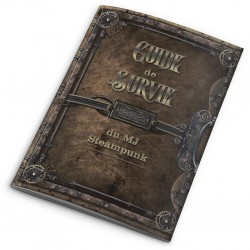 Guide survie du MJ - Abstract Aventures Steampunk