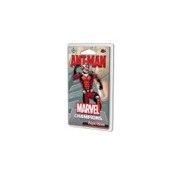 Ant-Man - Paquet Héros - Marvel Champions