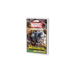 Les Démolisseurs - Paquet Scénario - Marvel Champions