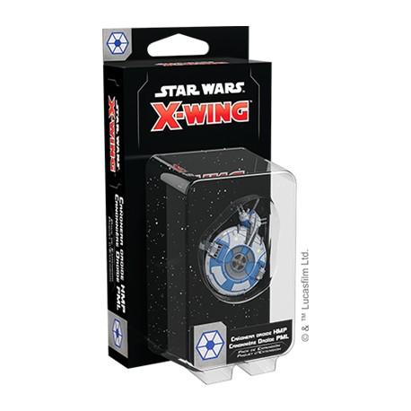 Canonnière Droïde PML - Star Wars X-Wing 2.0