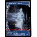 Bleue - Phantasme Aveugle (C)