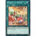 Sundae au Jeton (C) [LED7] - Yu-Gi-Oh!