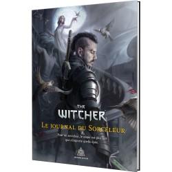 Le Journal du Sorceleur - The Witcher