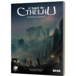 Ecran du Gardien - L'Appel de Cthulhu