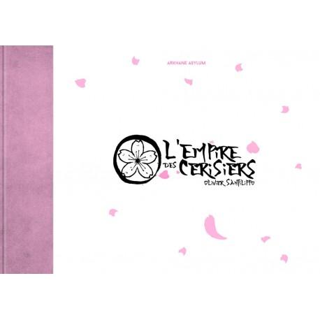 L'Empire des Cerisiers - Livre de Base