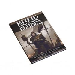 Band of Blades - Livre de Base