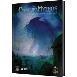 Cthulhu Mythos : Mythe de Cthulhu par S. Petersen