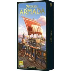 Armarda - 7 Wonders - Nouvelle version